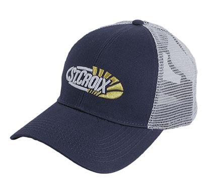 St Croix Trucker Mesh Hat