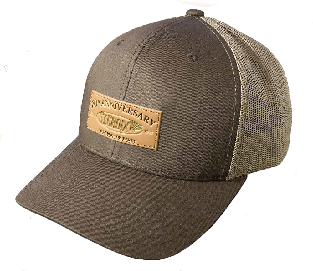 St Croix Hat Mail in Rebate