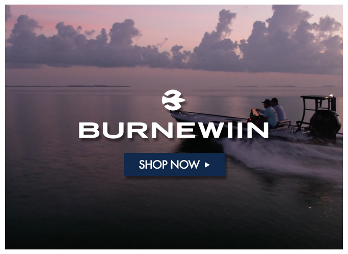 Shop Burnewiin Boat & Fishing Accessories