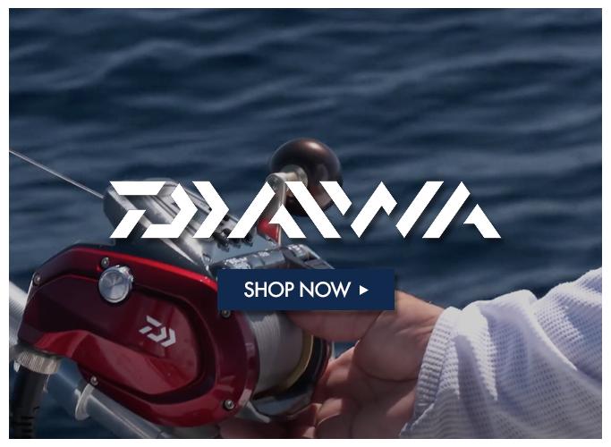Shop Daiwa