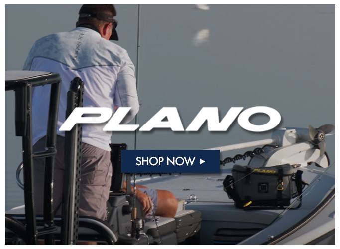 Shop Plano Fishing Tackle Storage