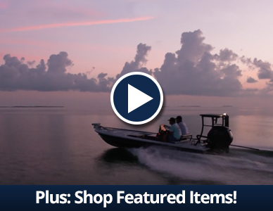 Season 16 - Episode 3: Redfish in Everglades Renewed