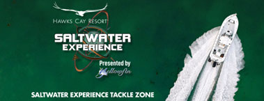 Saltwater Experience - Watch Now and Shop Featured Gear!