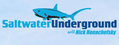 Saltwater Underground with Nick Honachefsky - Watch Now and Shop Featured Gear!