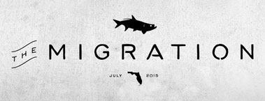 The Migration - Watch Now and Shop Featured Gear!